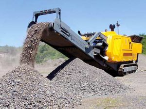 Những nguyên tắc cần nắm rõ khi sử dụng máy nghiền đá